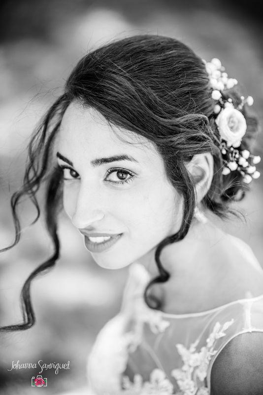 Johanna Sarniguet
