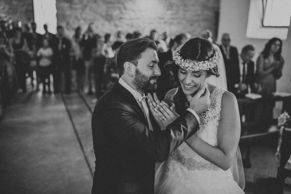 Gabriele Malagoli - Destination Wedding Photography