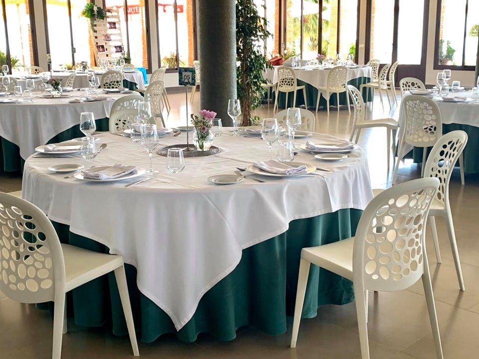 Restaurante Finca Oasis Las Palmeras
