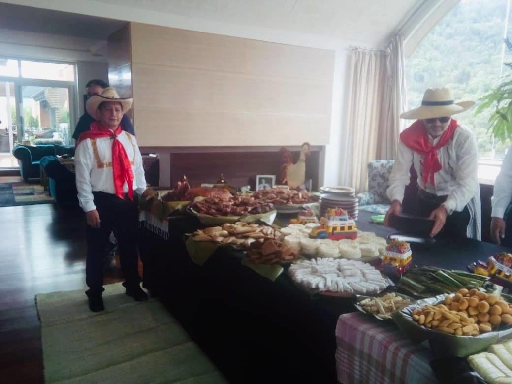 Hotel Restaurante Los Manguitos