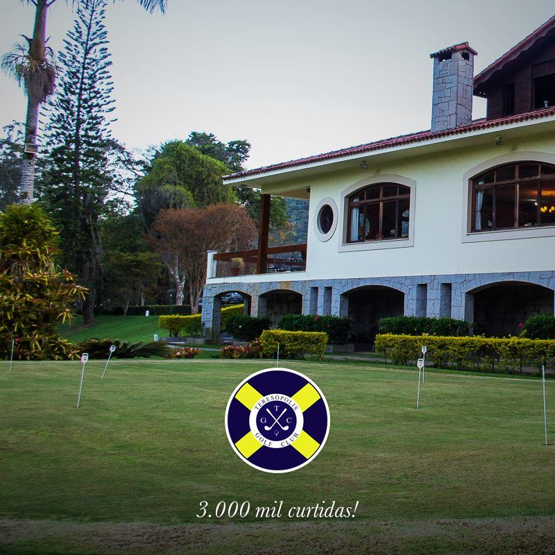 Teresópolis Golf Club