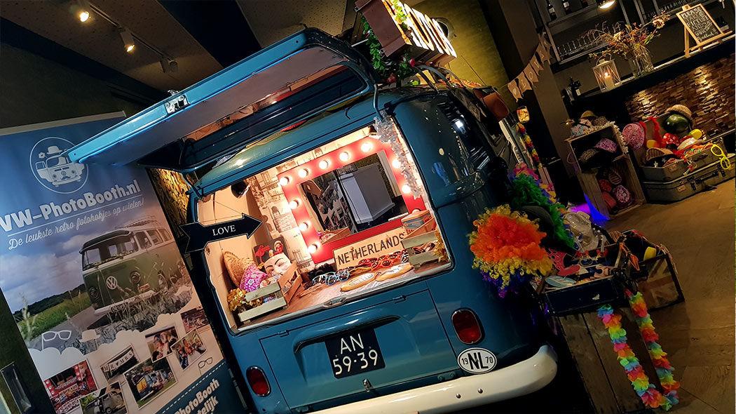 VW Photobooth