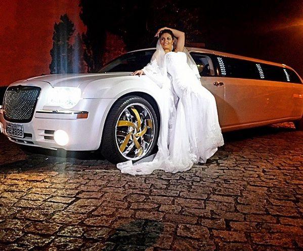 Town Car Brazil