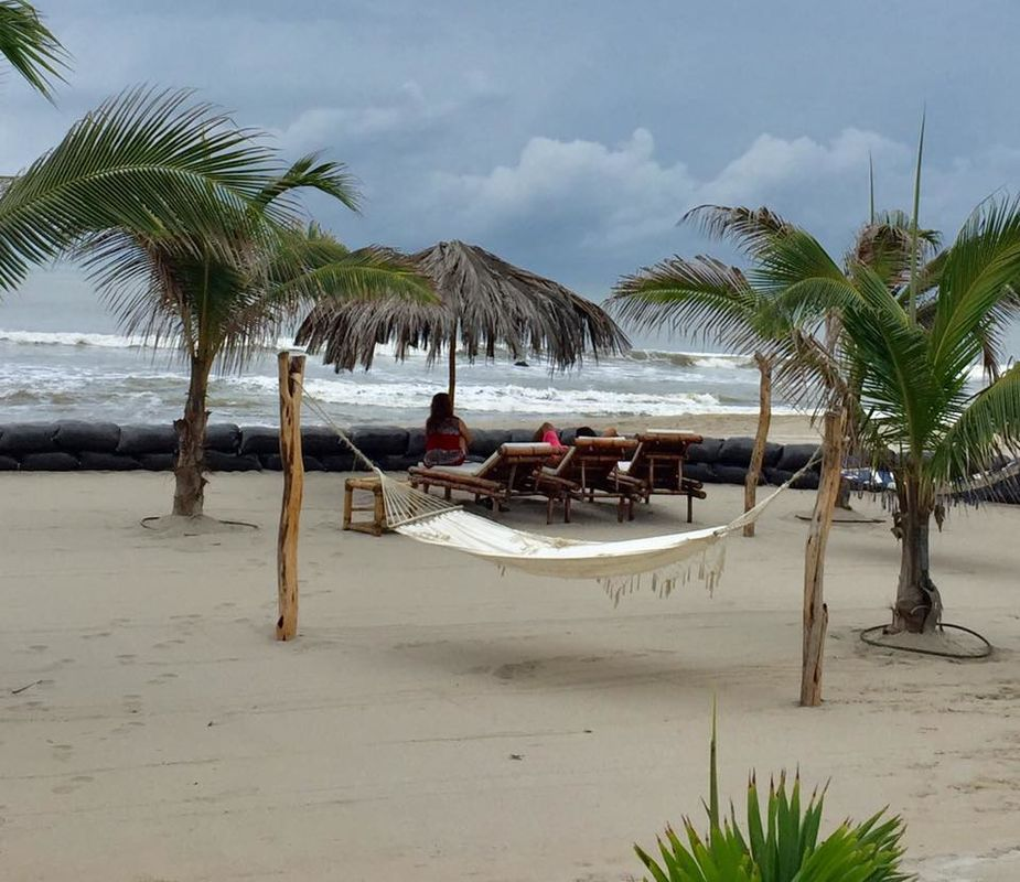 Palo Santo Resort