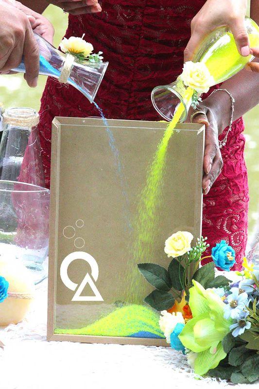 Océano Azul Eventos - Ceremonias Simbólicas