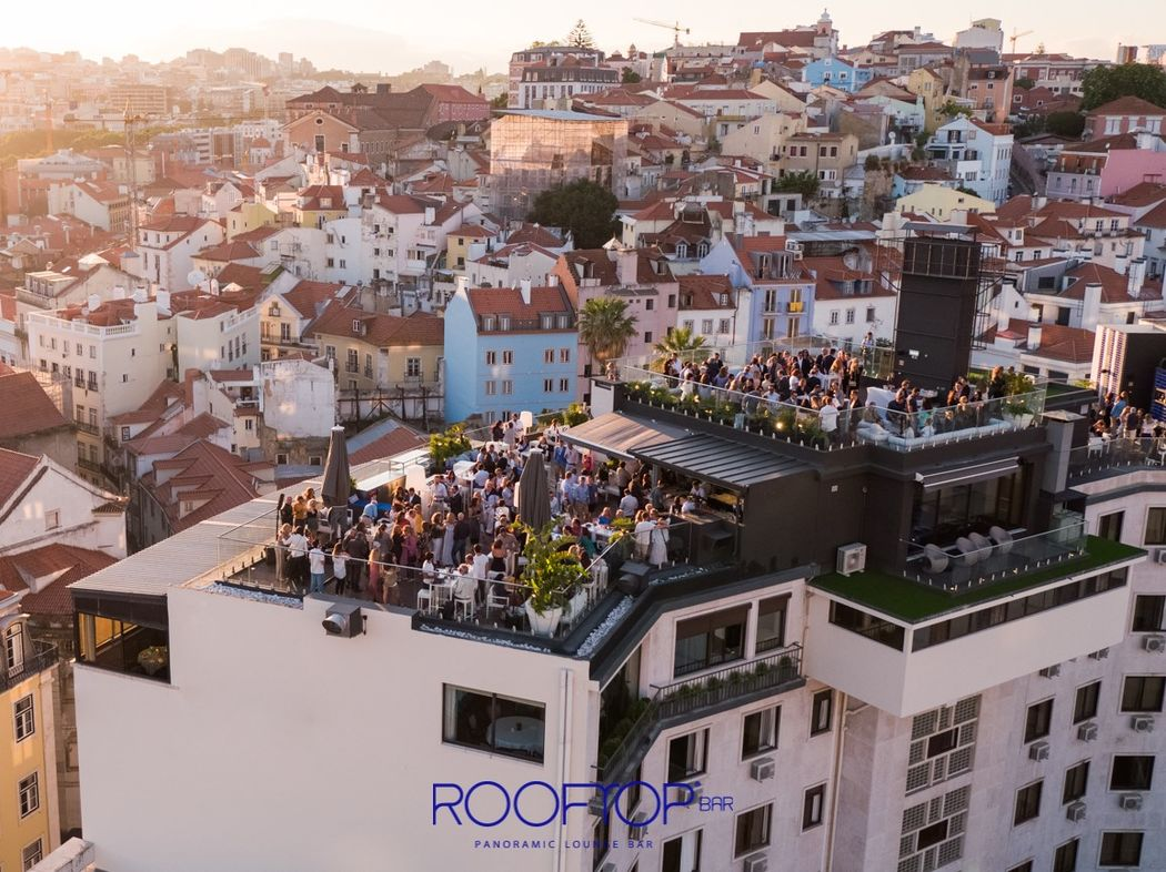 Hotel Mundial - Lisboa