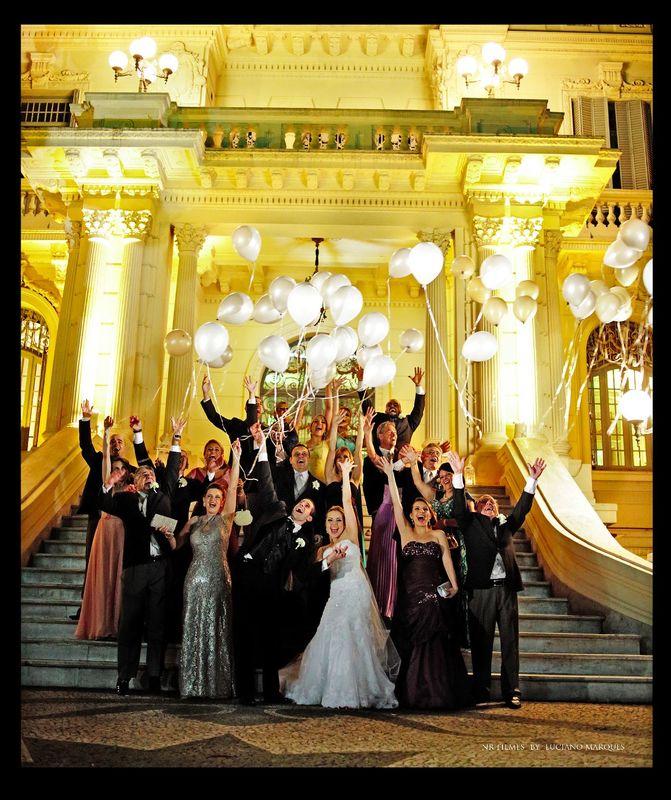 Agda Paula Assessoria de Casamentos