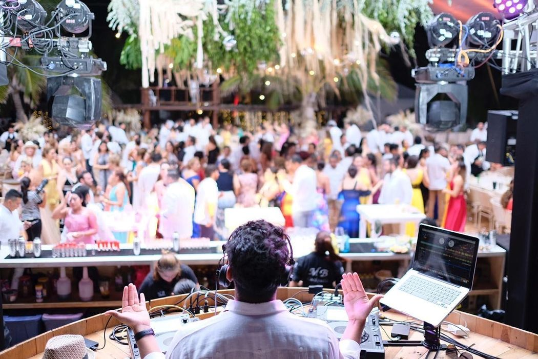DJ Rafa Lara