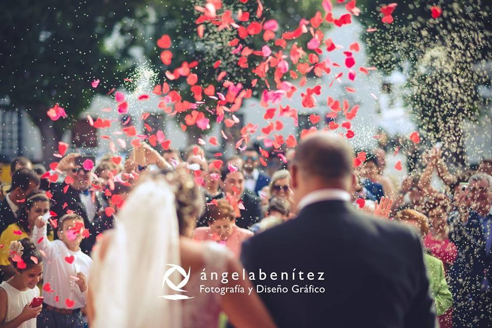 Ángela Benítez Fotografía