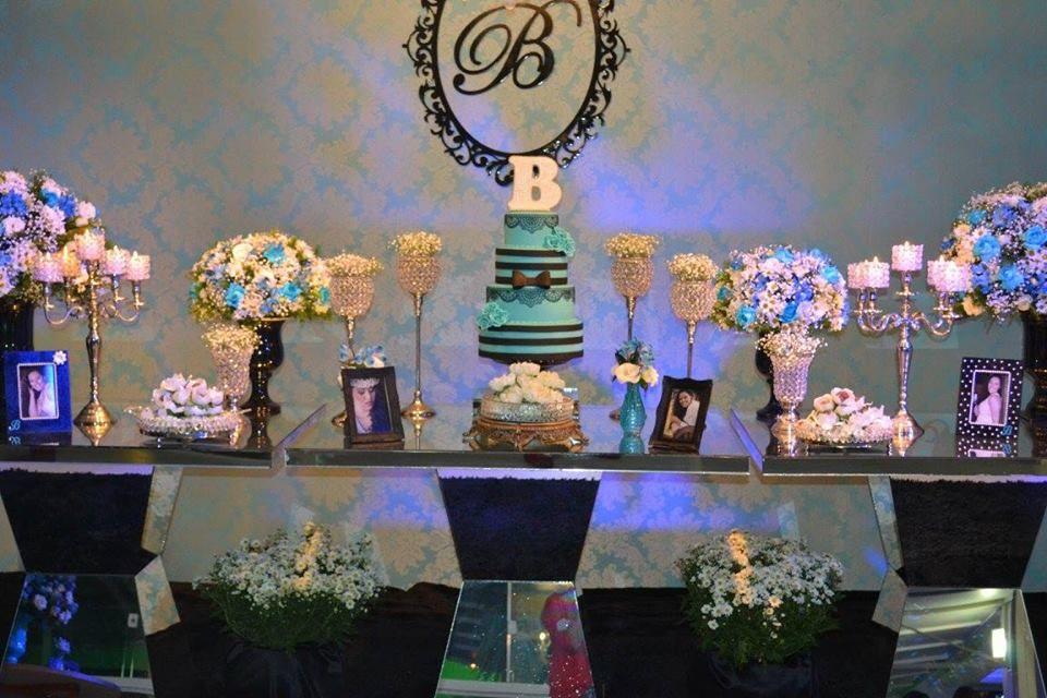 Cristalis - Festas e Eventos