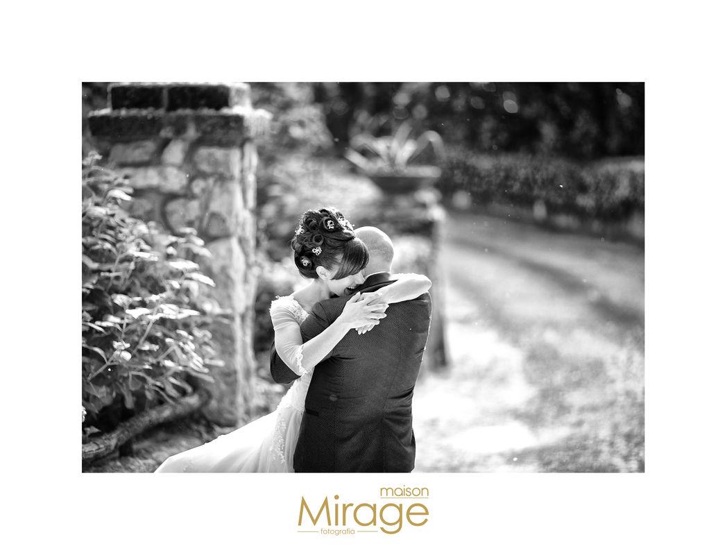 Wedding Story- Maison Mirage Fotografia - Villa Samuel