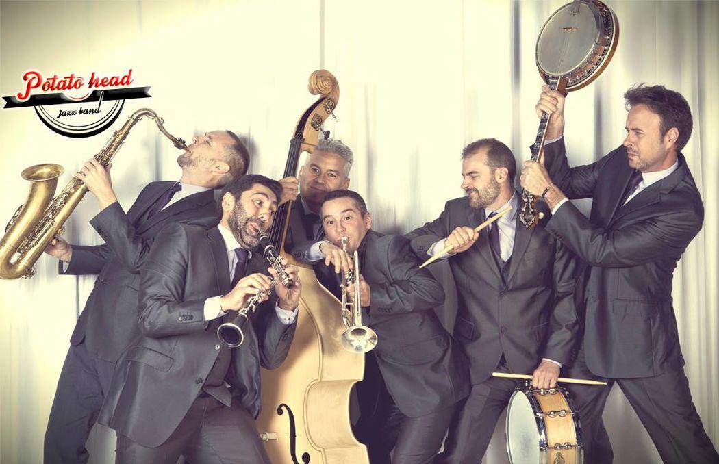 Potato Head Jazz Band - Opiniones, Fotos y Teléfono
