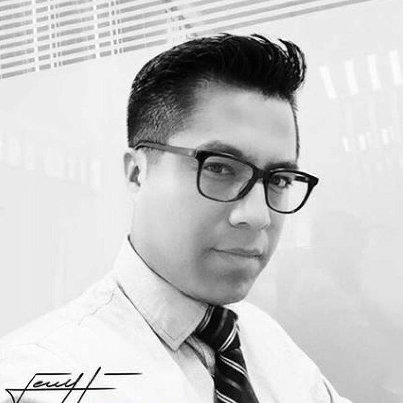 Jerry HF Photographer