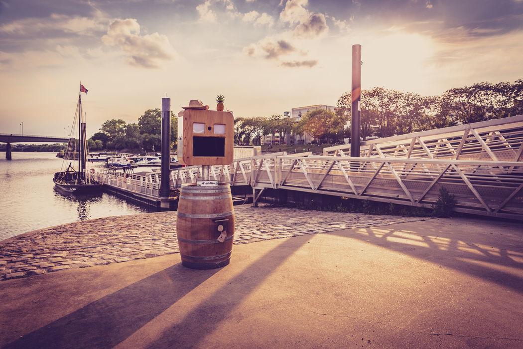 FLASH & CO - Photobooth - Loire Atlantique