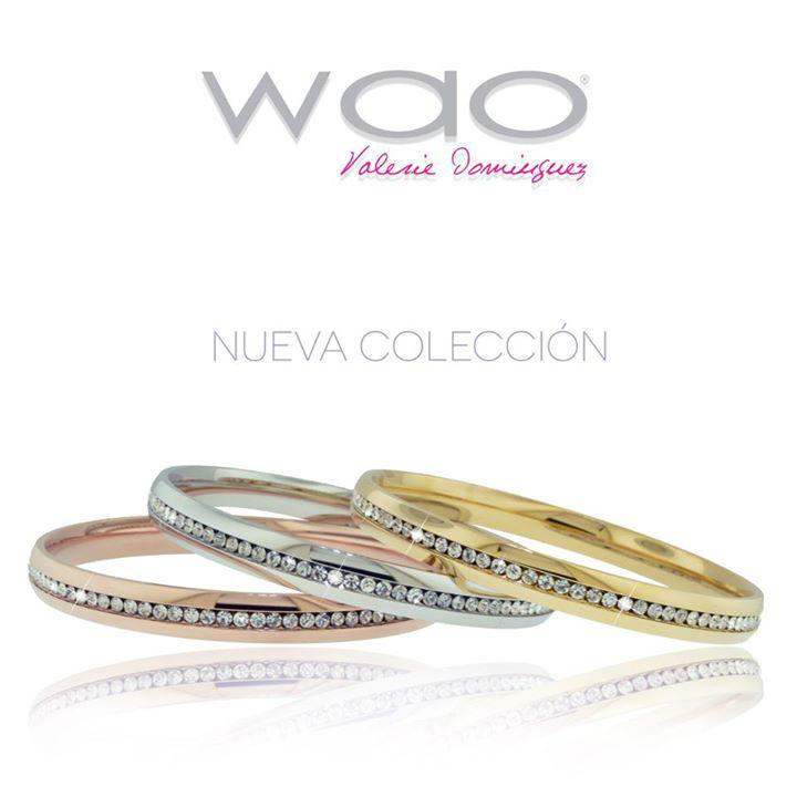 WAO by Valerie Domínguez Joyas