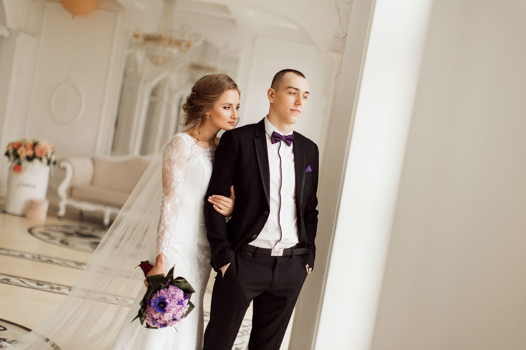 Свадебный фотограф Екатерина Миронова