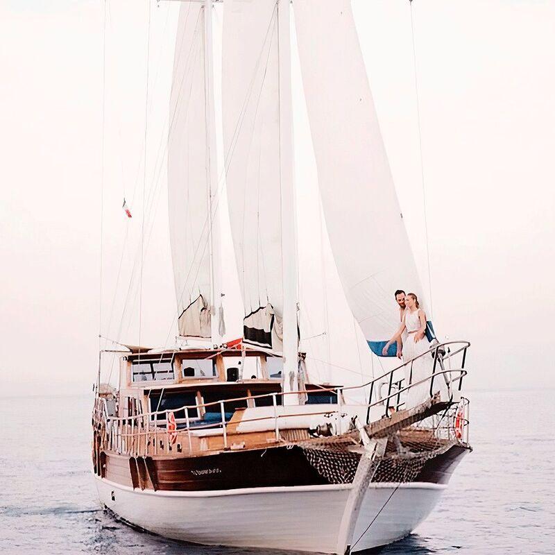 Tu Enamorado | Yacht