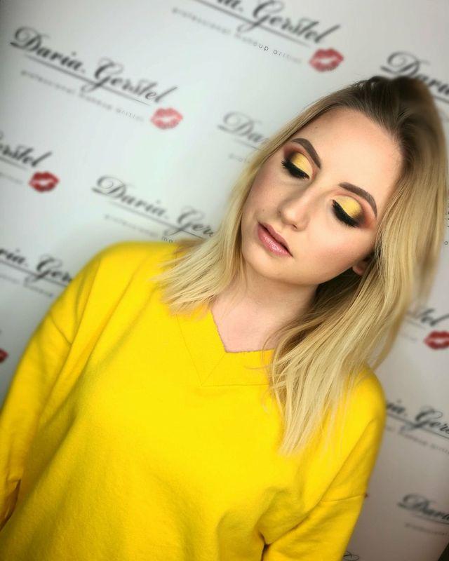 Daria Gerstel - Brow & Makeup Artist