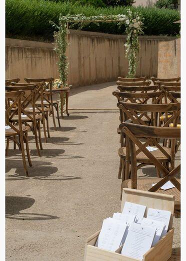 I-lusion Wedding Design
