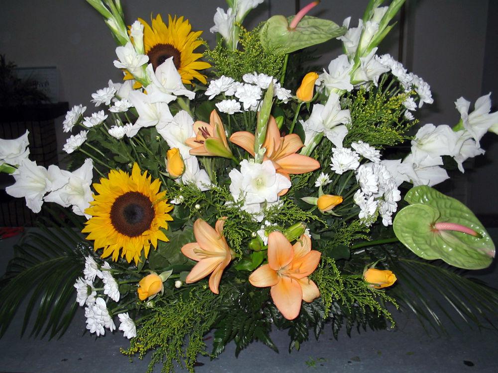 AM Floristas