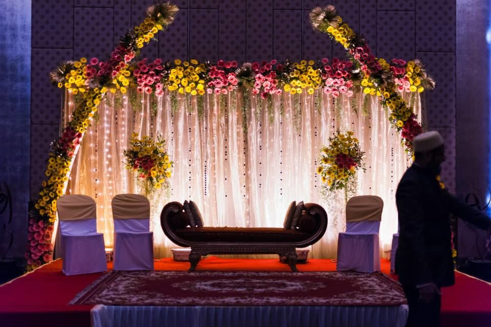 Fakhri Events