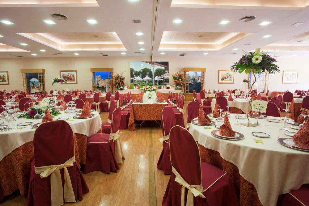 Restaurante el Cossio