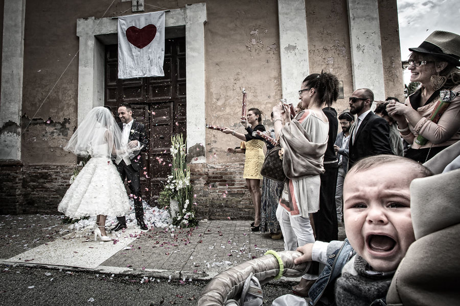FotoSam  Creative Wedding