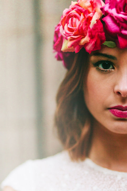 Sarah Miller Makeup