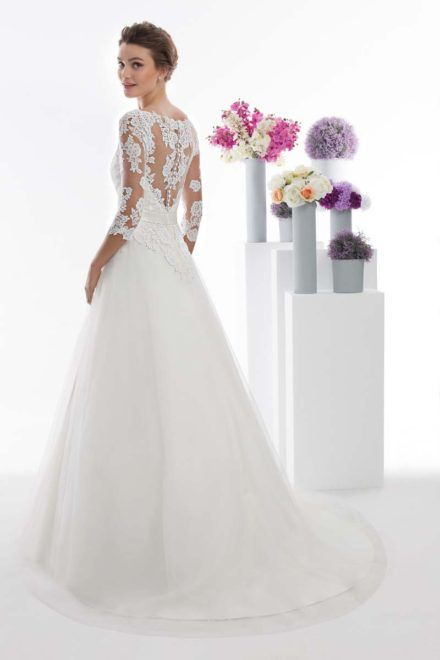 Idea Sposa by Miriam