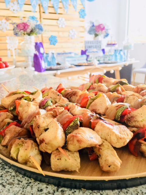 Challay Eventos y Catering by Ale Trivelli
