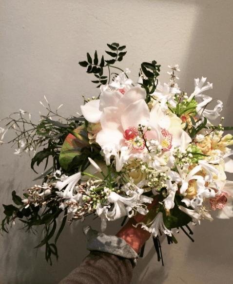 Met De Bloemen Van Eva