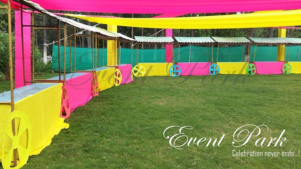 Event Park Bengaluru