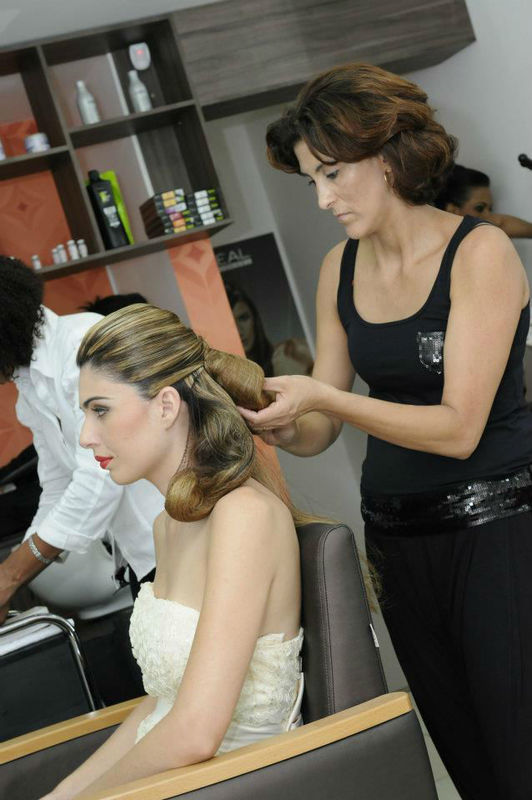 Sofisticatto Hair & Make Up
