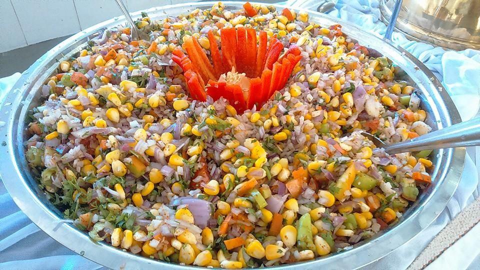 Bhingi Caterers
