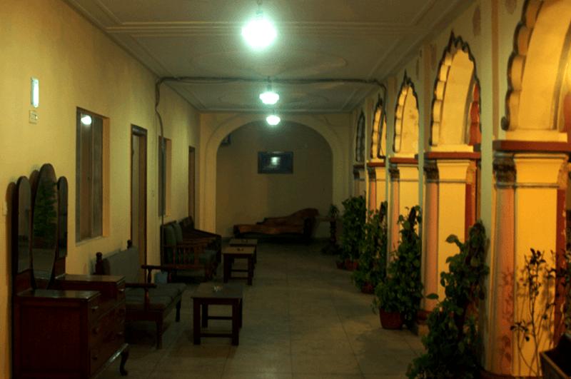 Pallavi International Hotel