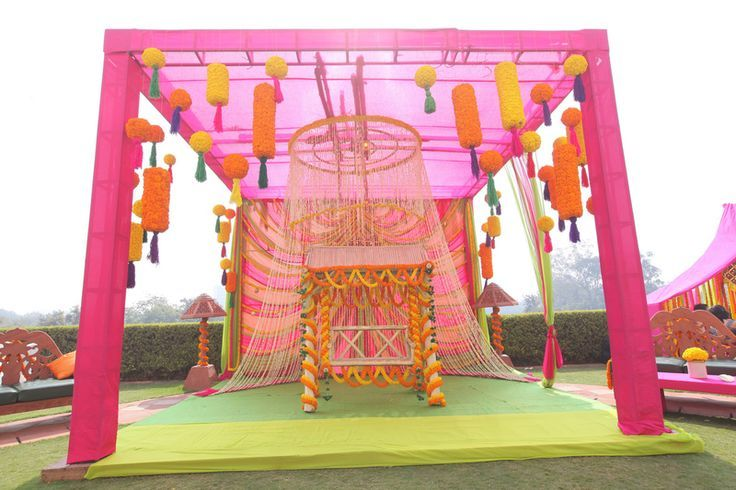 Mansa Wedding & Events