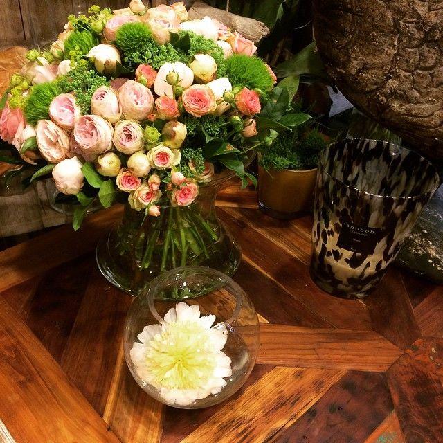 Bloomy de Saint-Tropez