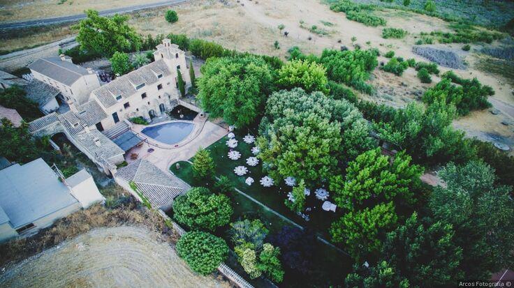 Molino de Zuacorta