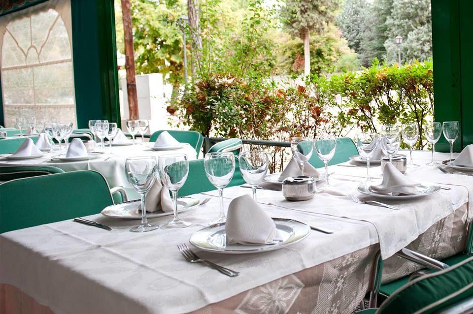Restaurante El Gamo