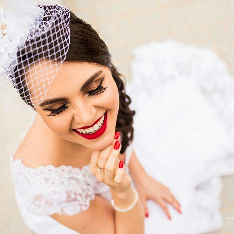 Jusi Andrett Acessórios Para Noivas