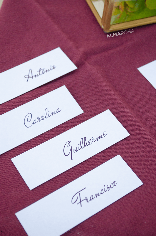 Almarosa - Atelier de Design e Eventos