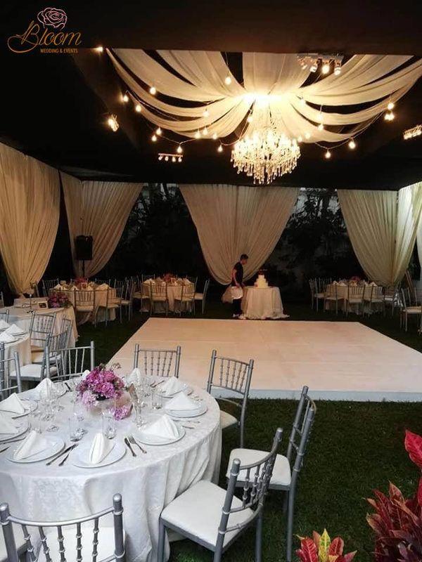 Bloom Wedding & Events