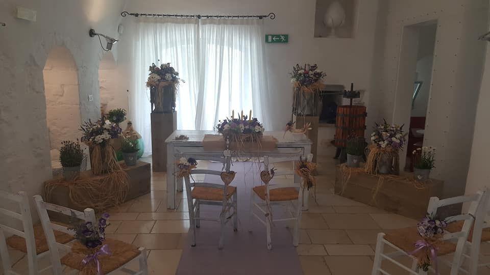 Masseria Santa Chiara