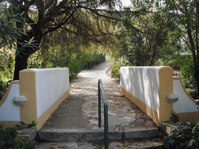 Ponte Acesso à Quinta