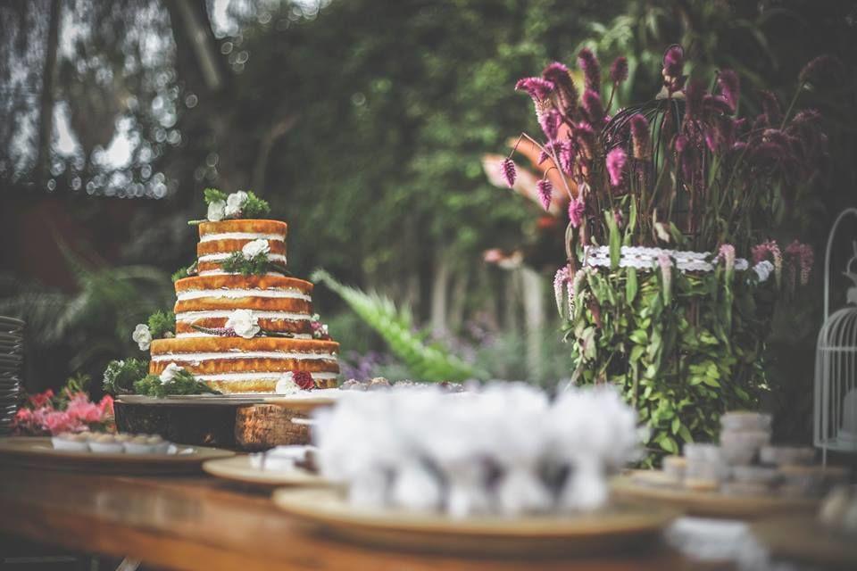 Paula Deza Bouroncle - Wedding Planner