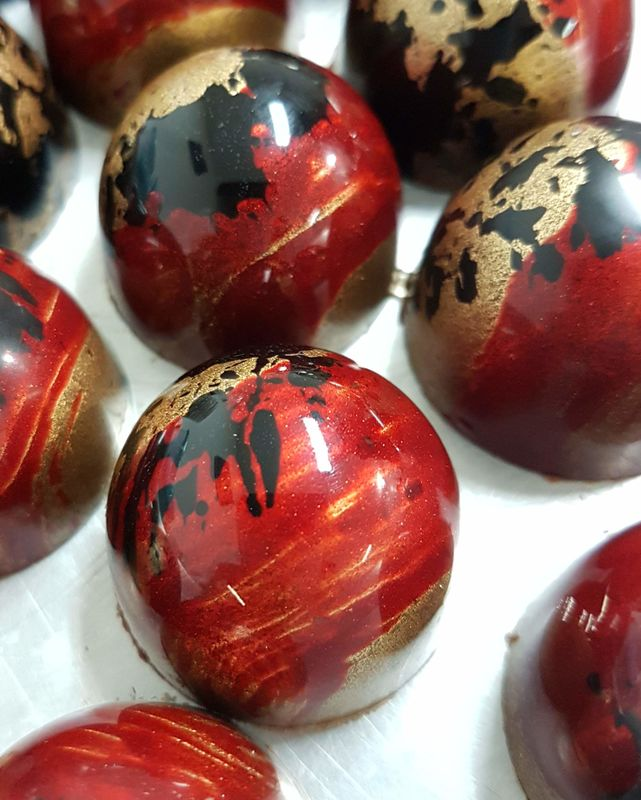 Santa Teresa Chocolates Artesanales
