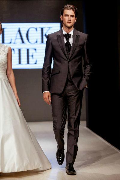 Black Tie - Noivas