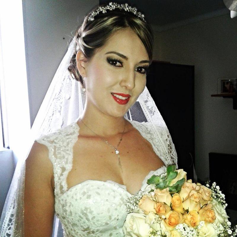 Lu González Maquilladora