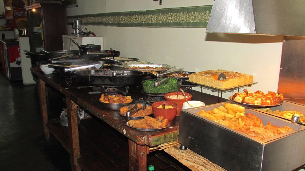 Bannana Terra Eventos e Restaurante
