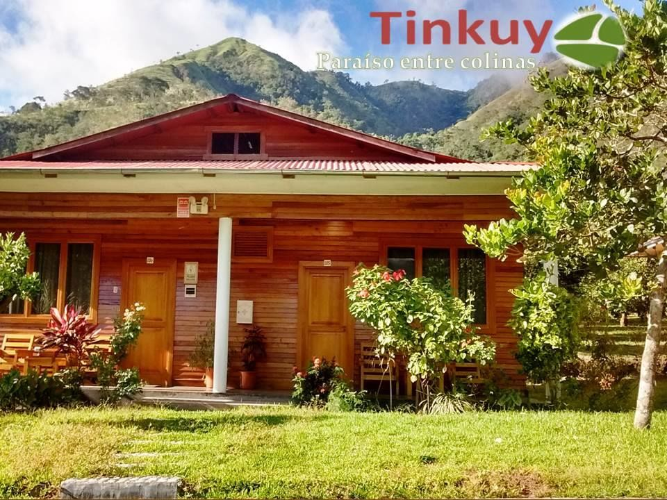 Tinkuy Eco Lodge